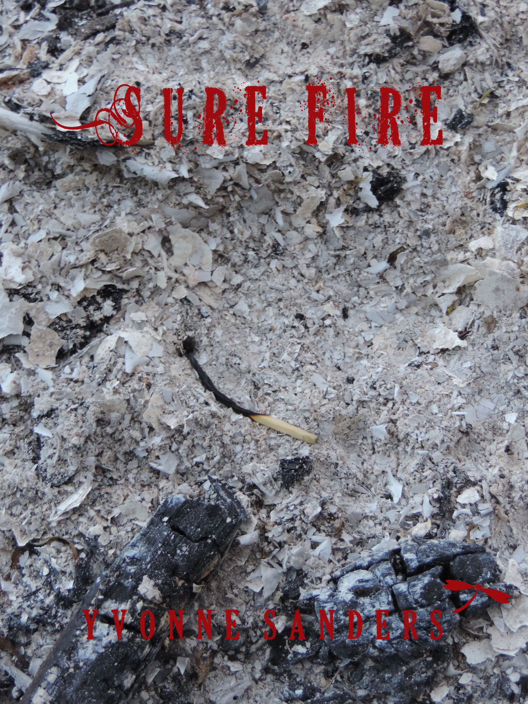 Sure Fire COVER copy