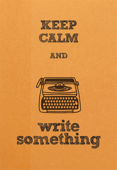 keep-calm-and-write